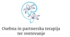 Osebna in partnerska terapija in svetovanje